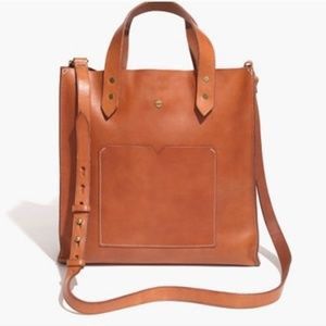 Madewell Berkeley Tote bag